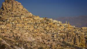 Kapadokya, Ürgüp ve Göreme hangi ilimizin sınırları içerisinde