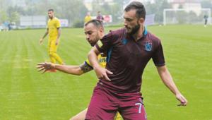 Son dakika transfer haberleri: Trabzonsporda 5 isim kiralanıyor