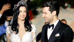 Murat Yıldırımın eşi İmane Elbani kimdir