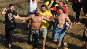Kırkpınarın rövanşı, Türkün ilk er meydanı Elmalıda
