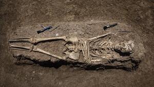Haydarpaşa Garındaki arkeolojik kazılar...
