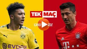 Almanya Süper Kupa karşılaşması iddaada TEK MAÇ, Misli.comda CANLI