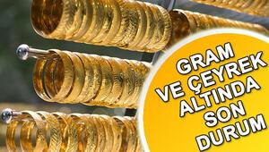 Altın fiyatları haftayı nasıl kapattı 2 Ağustos Kapalıçarşı altın fiyatları