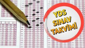 YDS sınavı ne zaman yapılacak YDS/2 geç başvuruları nasıl yapılır
