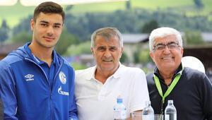 Şenol Güneş Fenerbahçenin transferlerini eleştirdi