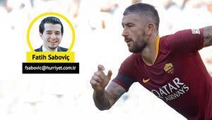 Son Dakika: Fenerbahçe transfer haberleri | Roma, Kolarovda diretiyor