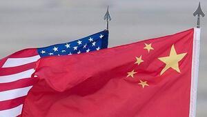 Çinden ABDye sert tepki