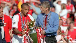 Tarihte Bugün | Thierry Henry...