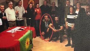 MİT ve emniyetten ortak operasyon Bursada yakalandı