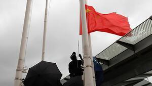 Bayrak indi büyük kriz yolda
