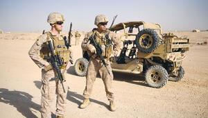 ABD ve Taliban barış virajında