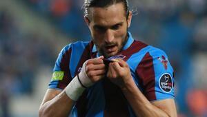 Yusuf Yazıcı veda etti Lillee transfer...