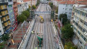 İstanbullulara güzel haber Bu hatlar açılışa hazırlanıyor