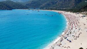 Bakan Ersoy açıkladı: Otellerin tamamı doldu