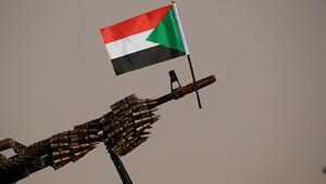 Sudanda anayasa bildirisi ön anlaşması imzalandı