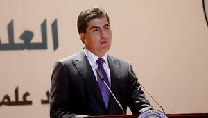 IKBY Başbakanı Barzani: Türkiyenin Sincardaki hedefi PKK