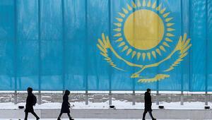 Kazakistan ABDnin INFden çekilmesinden endişeli