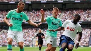 Inter, Tottenhamı penaltılarla devirdi