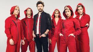 La Casa De Papel 4. yeni sezon ne zaman