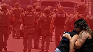 Peş peşe saldırılarla sarsıldı... ABD yasta
