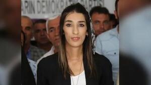 HDP Mardin İl Başkanı Eylem Amak gözaltına alındı