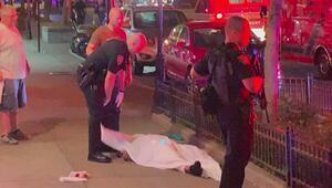 Daytona tetikçisinin kimliği açıklandı... Saldırgan kendi kız kardeşini de öldürdü
