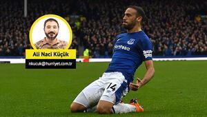 Özel | Galatasarayda Falcao transferi olmazsa Cenk Tosun