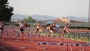 Turkcell Türkiye Büyükler Atletizm Şampiyonasında rekor