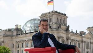 Almanya'ya CSU'lu başbakan mı