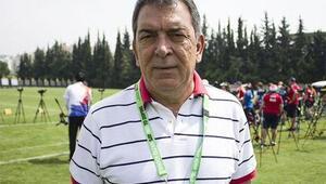Abdullah Topaloğlu: Türk okçuluğu, 2020 Tokyo Olimpiyatlarında yerini alacaktır