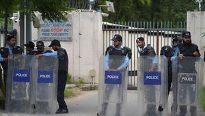 Pakistan'dan Hindistan'ın Cammu Keşmir kararına kınama