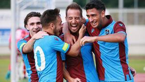 Son Dakika: Trabzonspor ve Yeni Malatyasporun UEFAdaki muhtemel rakipleri belli oldu