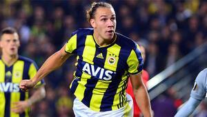 Fenerbahçede Frey Ada yolcusu
