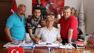 Pozantıspor'da transfer fırtınası