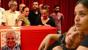 Kardeşe veda Ünlü oyuncu Cengiz Sezici, Adana'da toprağa verildi