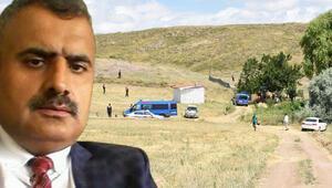Kayıp zabıt katibi bir haftadır aranıyor Bölgeye giriş ve çıkış yasaklandı