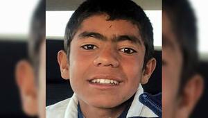 Erzincanda kaybolan engelli çocuk nehirde ölü bulundu