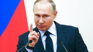 Son dakika... Putinden ABDye uyarı