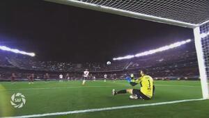 Panenka penaltısını gole çeviremedi Rezil oldu...