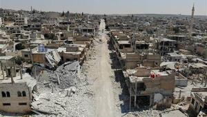 Esed rejimi İdlibde şartlı ateşkesi geri çekti