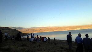 14 yaşındaki çoban baraj gölünde kayboldu