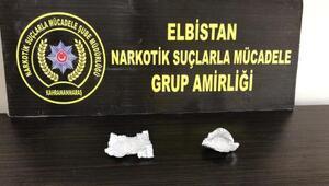 Kahramanmaraşta uyuşturucu madde operasyonu: 4 tutuklama