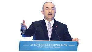 AB Doğu Akdeniz'de mahkeme gibi davranamaz