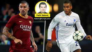 Fenerbahçe transfer haberleri   Zanka ve Kolarov'da işlem tamam