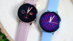 Samsung Galaxy Watch Active 2 tanıtıldı İşte özellikleri ve fiyatı