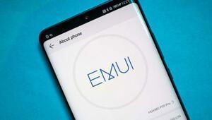Huawei EMUI 10 çıkış tarihi açıklandı Neler değişiyor