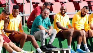 Fatih Terim, Akhisarspor maçında cezalı
