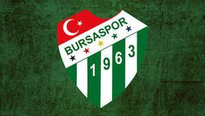 Bursasporun 3 sezonda kadro değeri 12.5 kat düştü