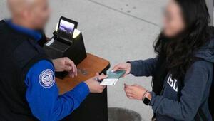 ABDden vize muafiyetine yeni düzenleme