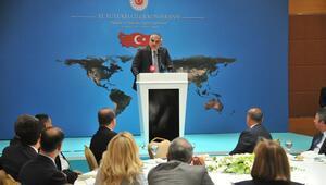 Bakan Ersoy: Turizmde yakaladığımız başarıyı devam ettirmek için çalışıyoruz